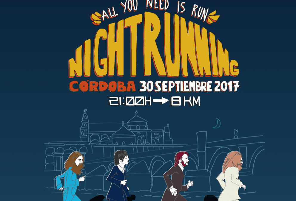 Night Running Córdoba 2017