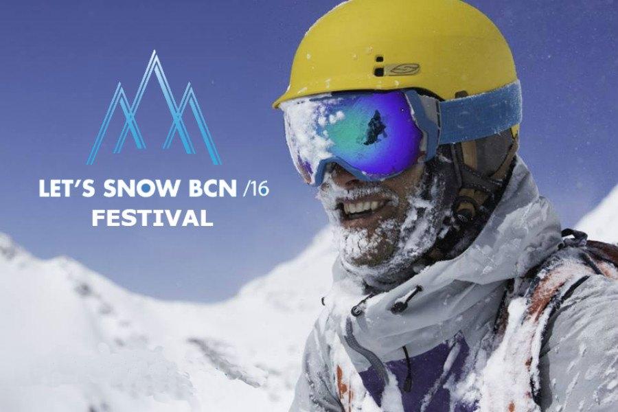 El cierre de Open Camp frustra la celebración de Let's Snow BCN
