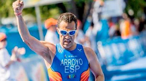 Ramón Arroyo lidera un equipo español con enfermedades crónicas que correrá la Maratón de Nueva York