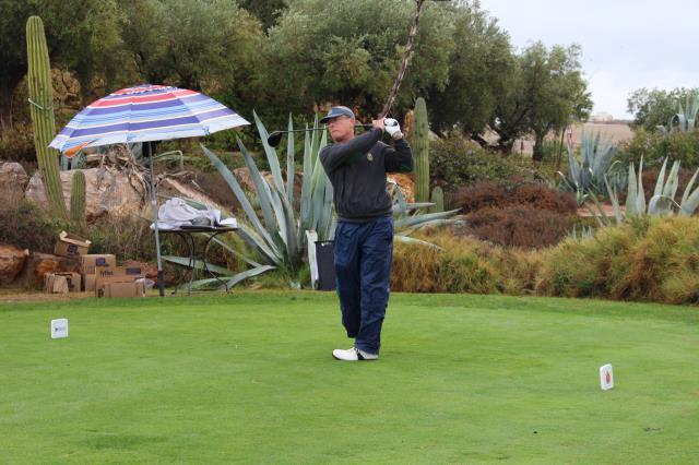 Campeonato de España de Golf