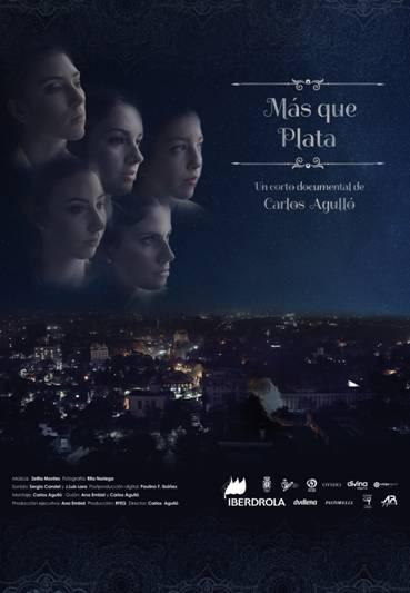 """Las Subcampeonas Olímpicas de rítmica comparten su experiencia en el documental """"Más que plata"""""""