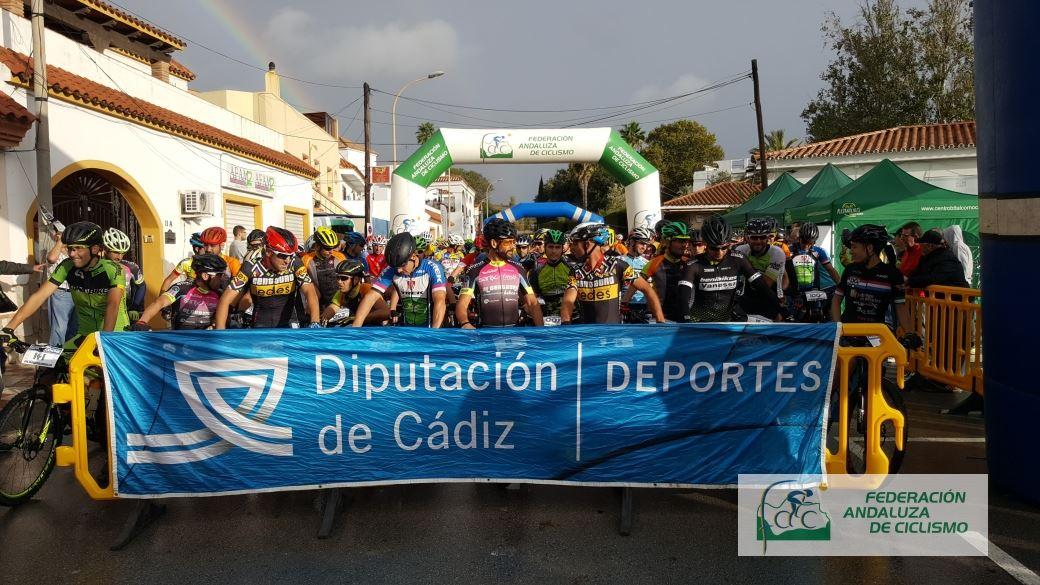 Último y duro capítulo para el Circuito Provincial de Cádiz de Maratón