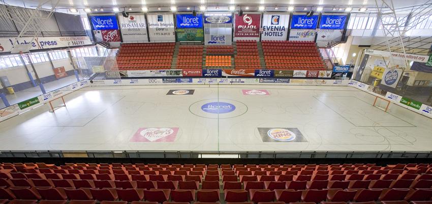 Lloret de Mar acogerá la próxima edición de la Copa del Rey de hockey patines