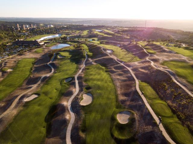 El Centro Nacional de Golf acogerá el Open de España
