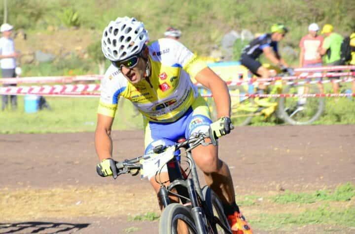 """Unai Yus: """"La Ultrabike Lanzarote es mi primera cruz en el calendario"""""""