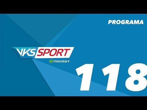 VKS Sport #118