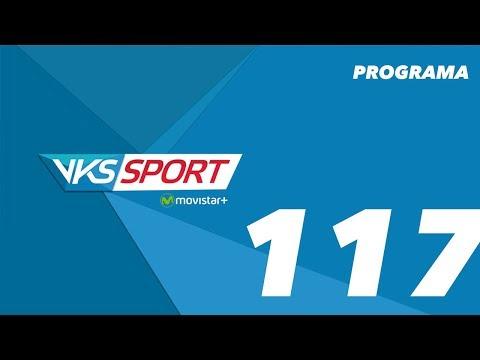 VKS Sport #117