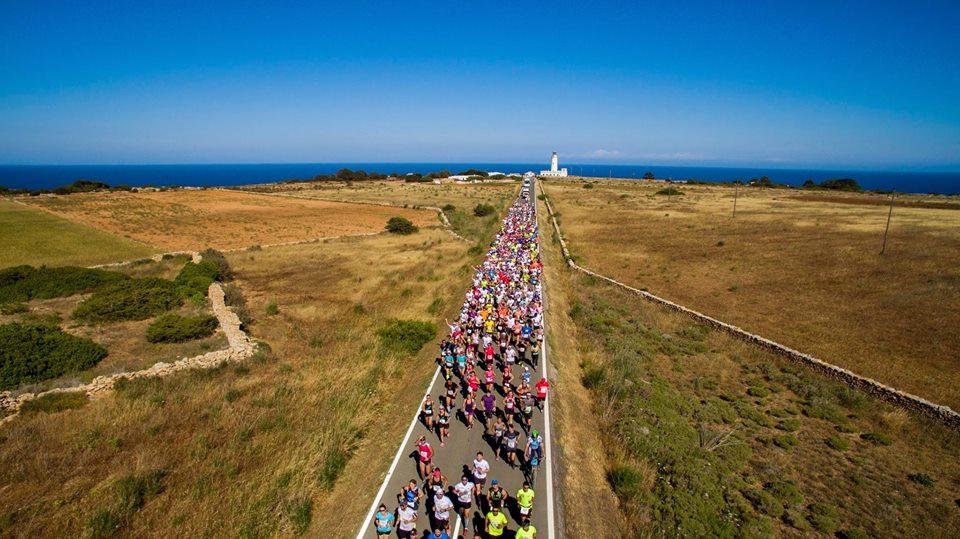 Llega la X edición del 1/2 Maratón de Formentera
