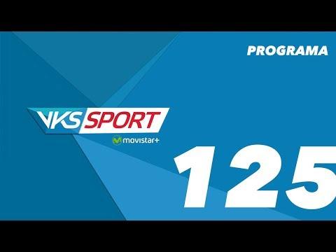 VKS Sport #125