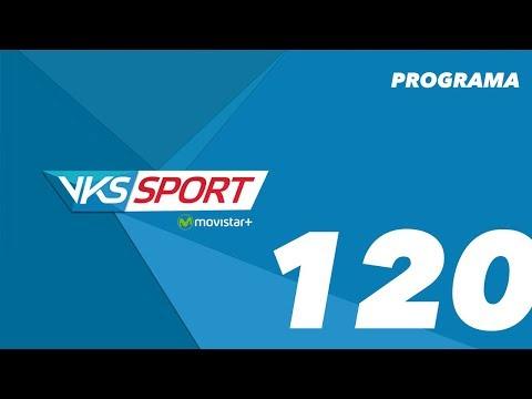 VKS Sport #120