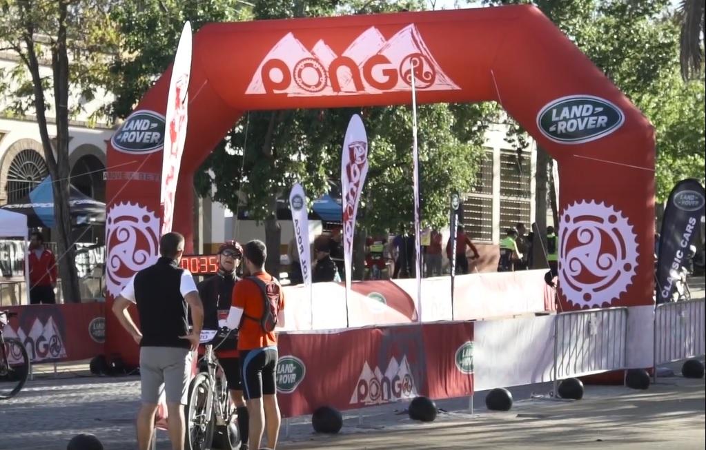 Pongo Race Zaragoza, segunda prueba de las Pongo Series