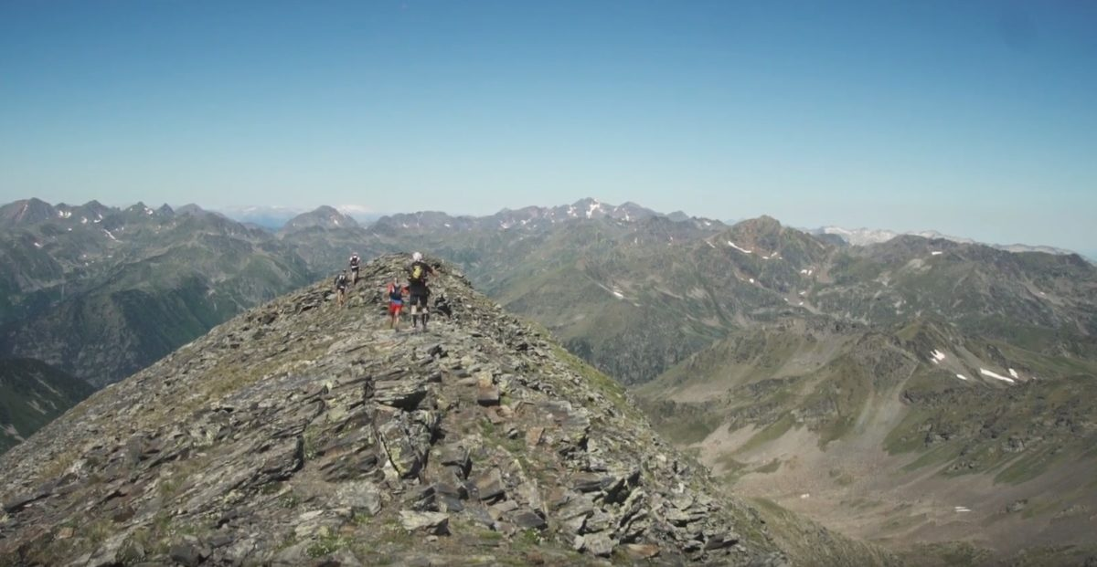 La Andorra Ultra Trail Vallnord, la experiencia de recorrer un país por montaña