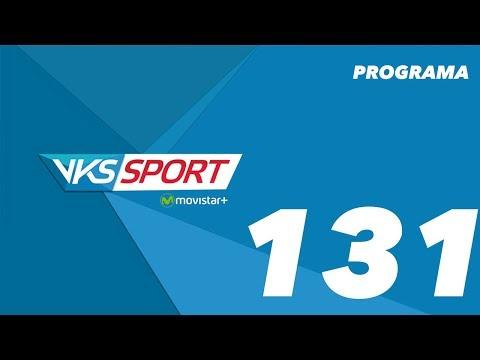 VKS Sport #131 – Una década de Transvulcania