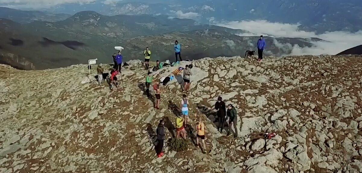 Ultra Pirineu 2018, esfuerzo compensado por paisajes de película