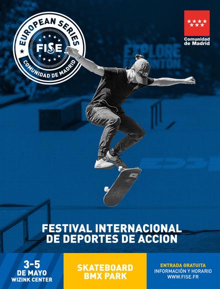 FISE-European-Series