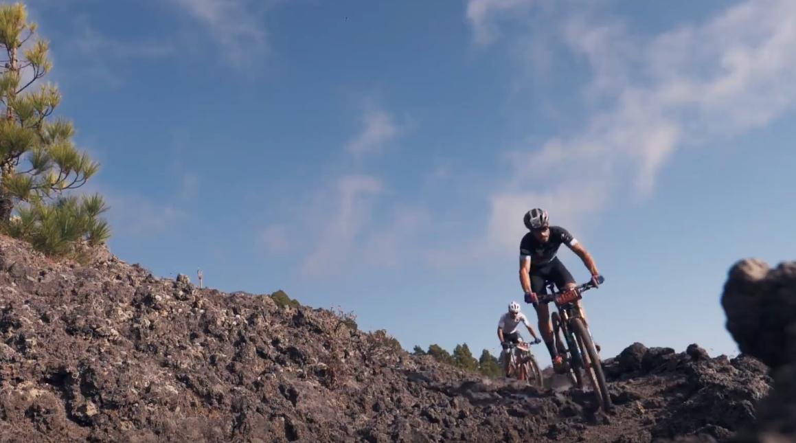 Transvulcania Bike se viste de gala este fin de semana
