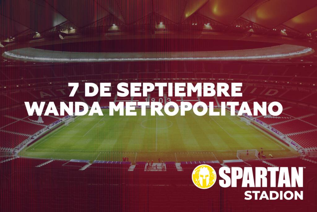 Spartan-Wanda-Stadion